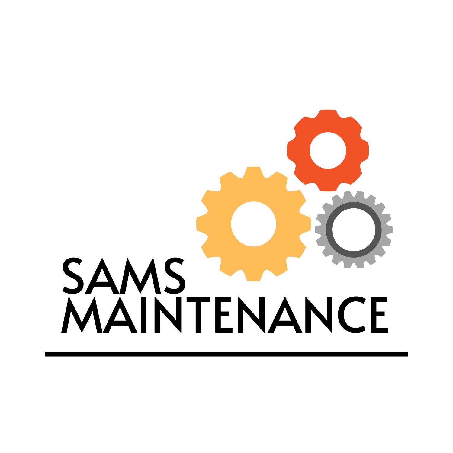 Sams Maintenance